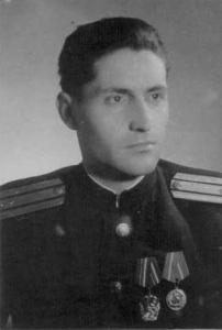 доцент Цветан Папазов